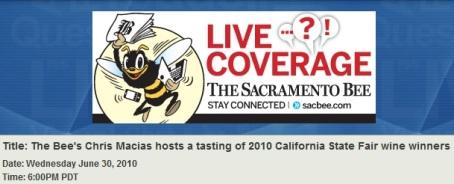 bee live promo