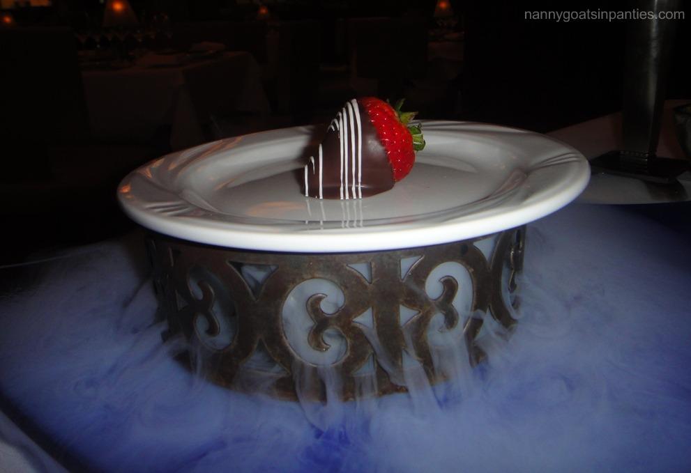Ciera strawberry