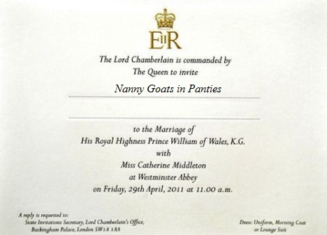 royal wedding royal wedding invitation royal wedding guest list