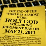 judgment day, judgement day, may 21 2011, end of the world