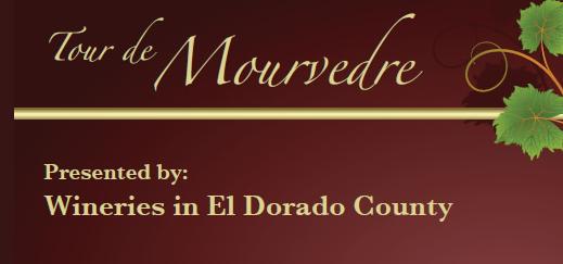 Tour de Mouvedre, El Dorado County, mouvedre, wines
