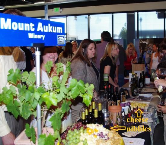 mount aukum wine, wine tasting, mourvedre