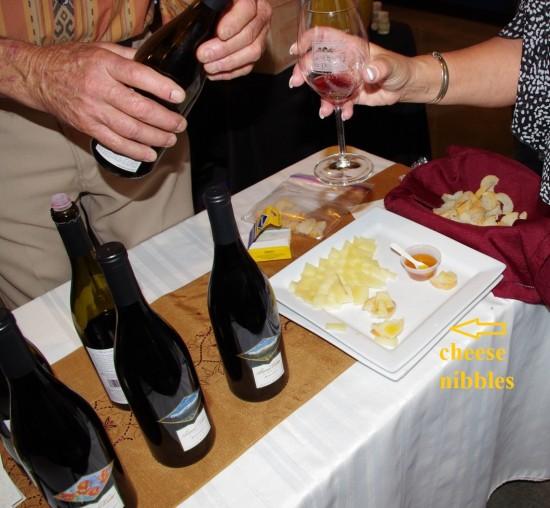 Sierra Vista wine, mourvedre