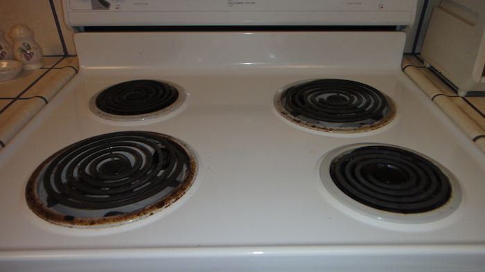 My stove top nanny goats in panties nanny goats in panties How to clean top of oven