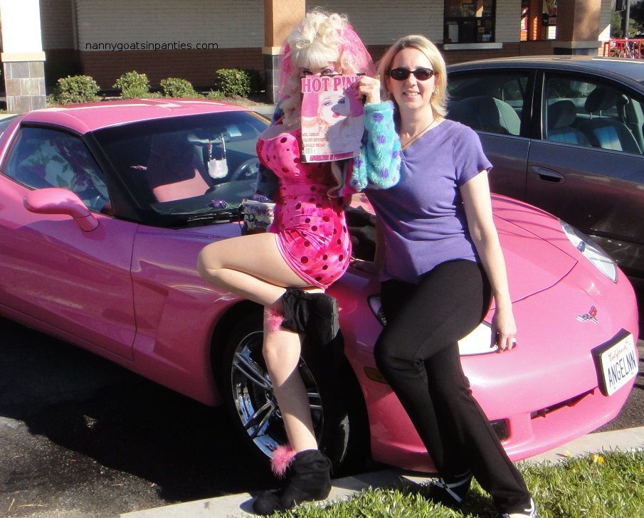angelyne before after - photo #27