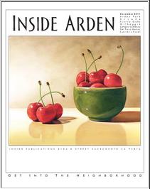 Inside Arden December 2011 Cover