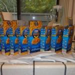 ngip, Kraft Macaroni and Cheese,
