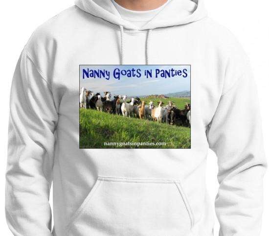 goat sweatshirt, goat hoodie