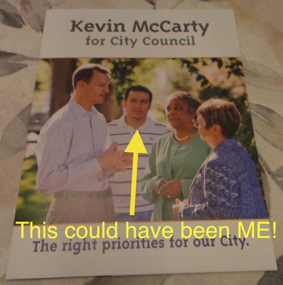 Kevin McCarty, city council, elections, sacramento