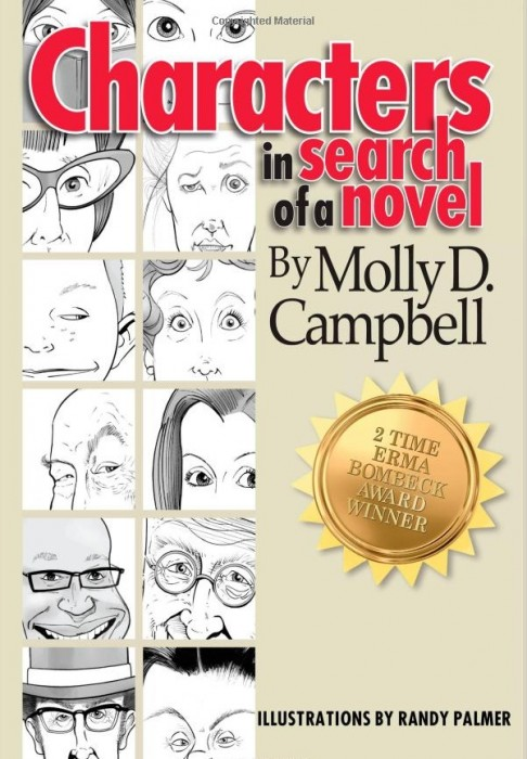 Characters in Search of a Novel, Molly Campbell