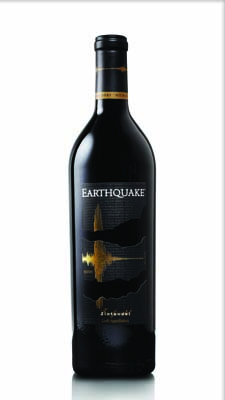 Earthquake in a Bottle