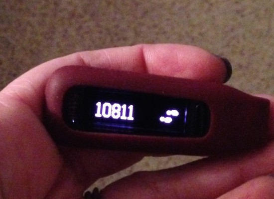 How to Get to 10,000 Steps on Your Fitbit
