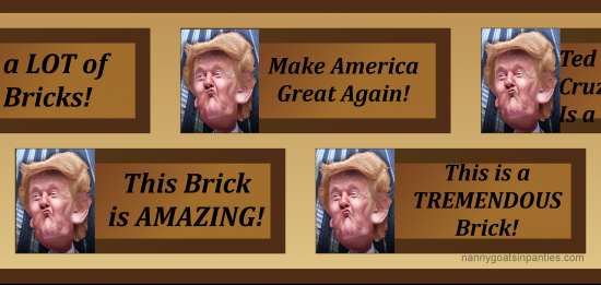 trump, build wall, make america great
