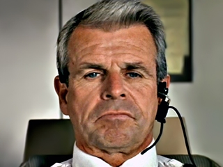 This is William Devane