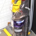 Dyson, dyson vacuum, purple dyson