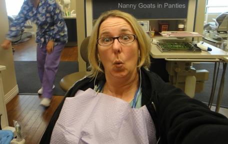 dental caught