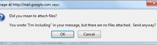 nosy gmail msg attachment