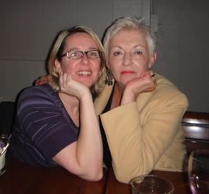 margaret and linda