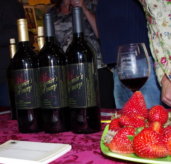 wine bottles, beemers mourvedre, wine tasting