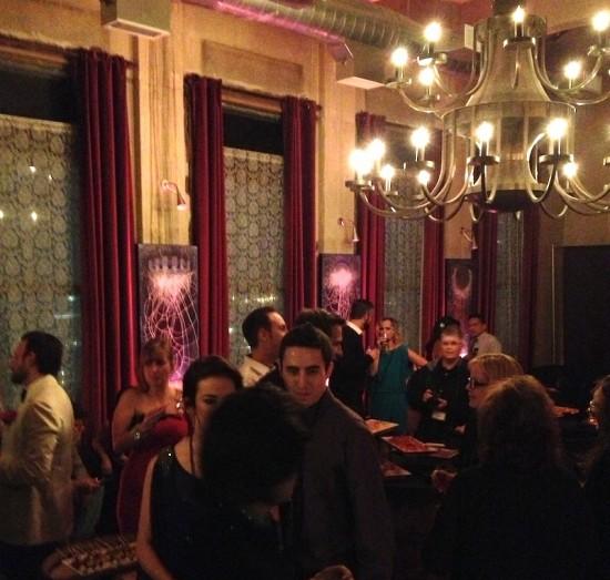 penthouse lounge, elks tower, railbridge wine, sacramento